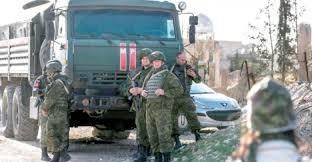 Ο Ρωσικός στρατός