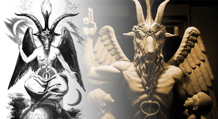 A, Baphomet, din, satanizm, Baphomet nedir?, Baphomet ve Muhammed, Baphomet hakkında bilinmeyenler, Şeytan figürleri, Tapınak şövalyeleri, Baphomet figürünün temeli, Şeytan sembolleri,