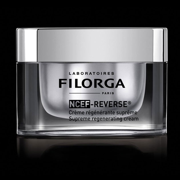 clicca qui per candidarti come tester della crema Filorga Ncef-Reverse