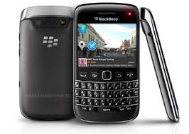 Spesifikasi Blackberry 9790 Belagio