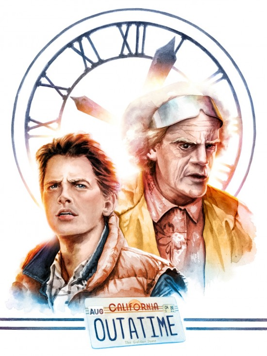 Fringe Alternate Timeline