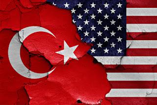 Τσαβούσογλου: Κοντά στην κατάρρευση οι σχέσεις ΗΠΑ - Τουρκίας