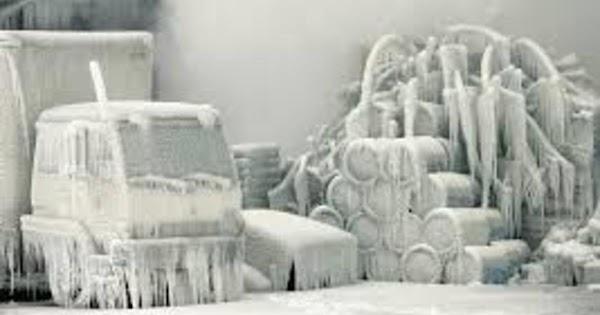 El invierno llegara sin piedad: así viviremos la temporada de fríos.