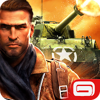 Download Brothers In Arms 3 Mod v 1.4.2p Apk for Android