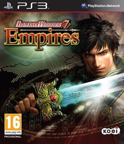download game dynasty warrior pc