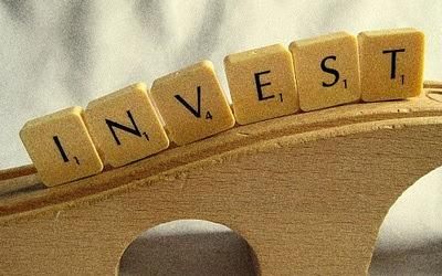 Pengertian dan Ciri Ciri Investasi