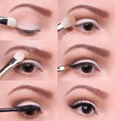 Cara Merias Mata