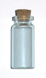 玻璃沙樽 G02
