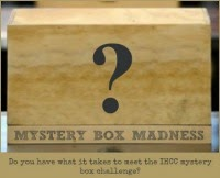 Monthly Mystery Box Madness Challenge!