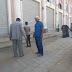 صنعاء.. عملية خاطفة لفرقة نظافة في منطقة بني الحارث شملت التالي