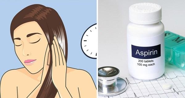 Aspirin-household-uses