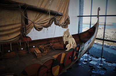 ¿Fan de los Vikingos? ¡Sigue las huellas vikingas en Islandia!