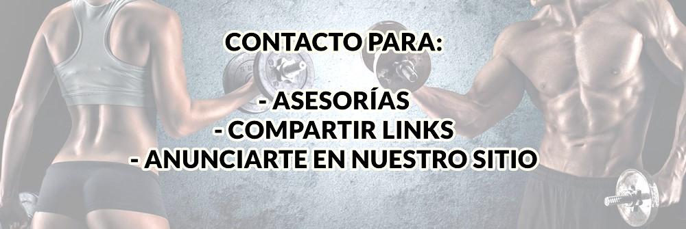 Contacto Fitness Nutricional y Funcional