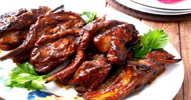 Oven Baked Country Pork Ribs Recipe