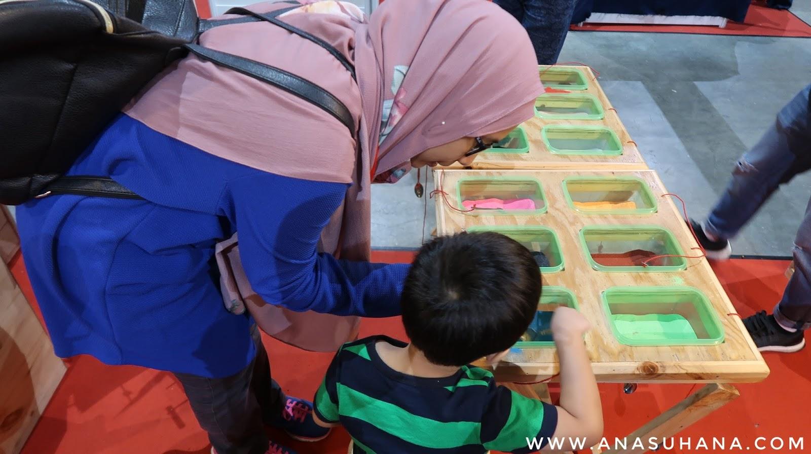 Pameran Pendidikan Kanak-kanak Terbesar di Asia dari SmartKids Asia