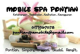 mobile spa pontian