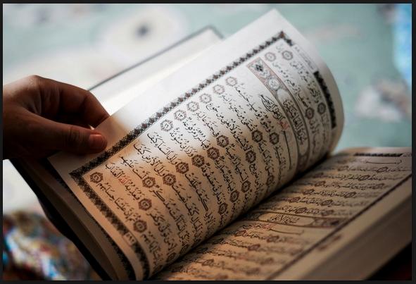 """KISAH INSPIRATIF : """"Membaca Alquran adalah Kenikmatan Terbaik yang Ada di Dunia Ini Bagiku.."""""""