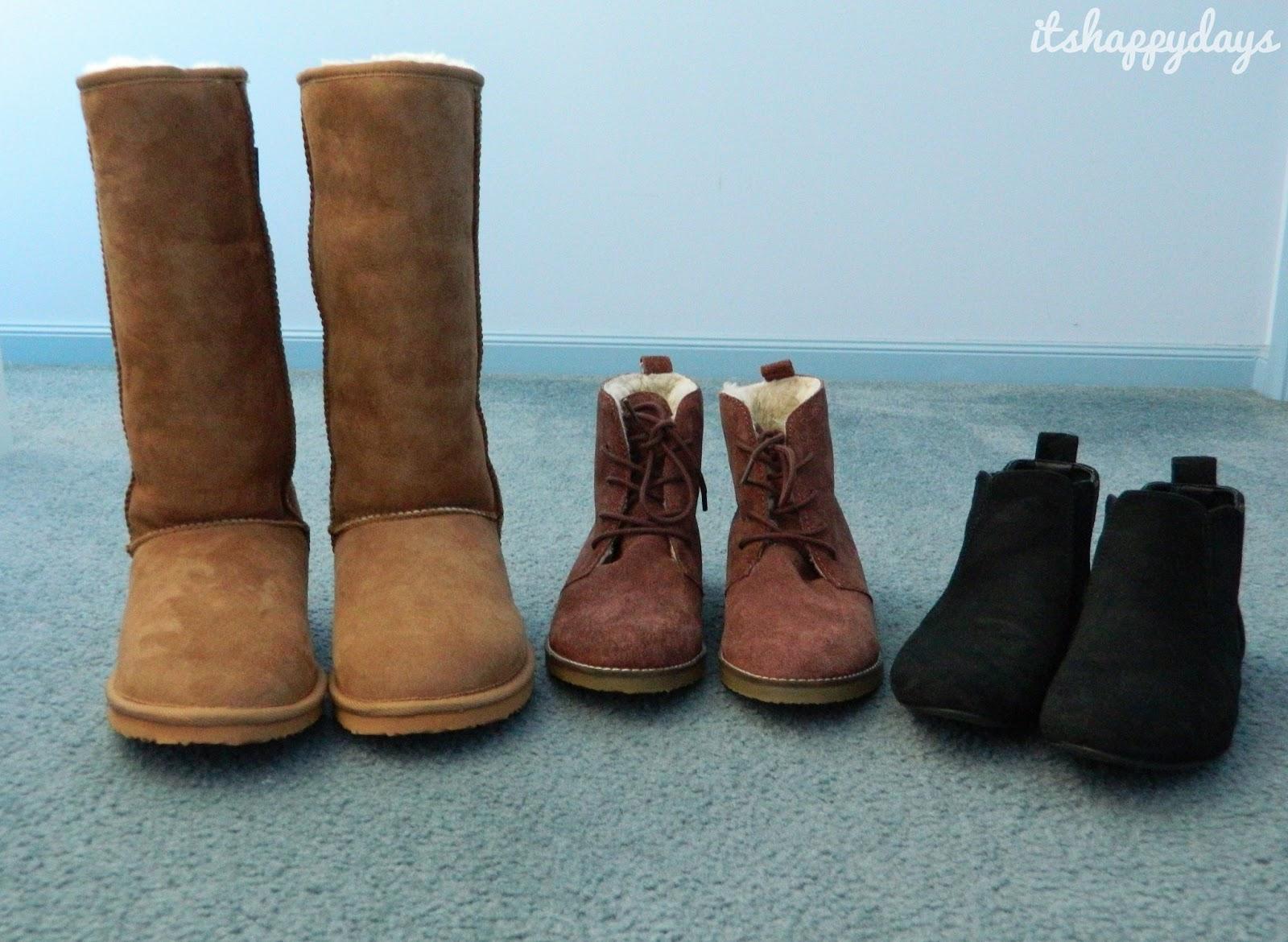 cf0c6f6c15c4c it's happy days: Winter boots haul: Winterworth, Zara, Wanted Shoes