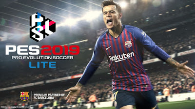 Download Pro Evolution Soccer 2019 Full Version + PTE Patch 3.0