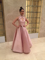 Tamanna Glamorous Photos at Vanitha Awards TollywoodBlog