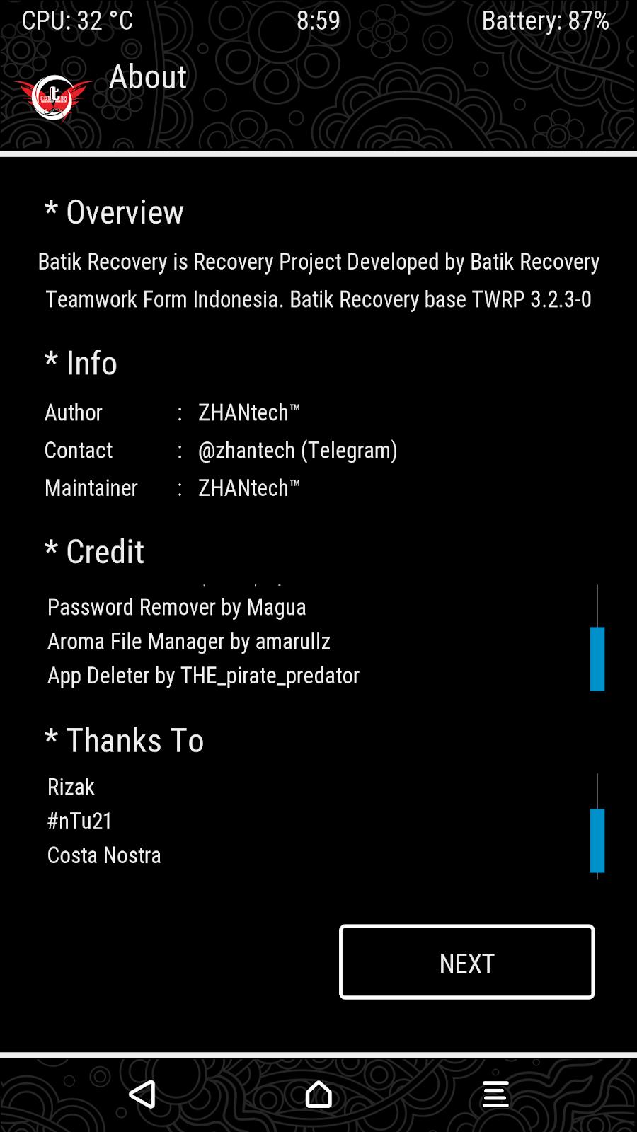 Batik Recovery B-v1 1