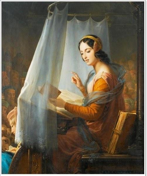 (pas d'information), Marie-Eléonore Godefroid