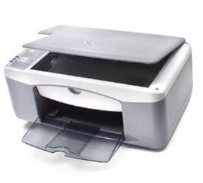 HP PSC 1417 Printer Driver Download & Manual Setup