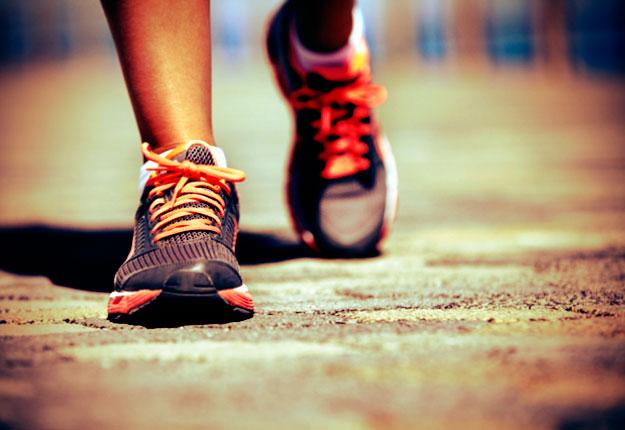 Ketahui 8 Penyakit Yang Boleh Sembuh Dengan Berjalan Kaki