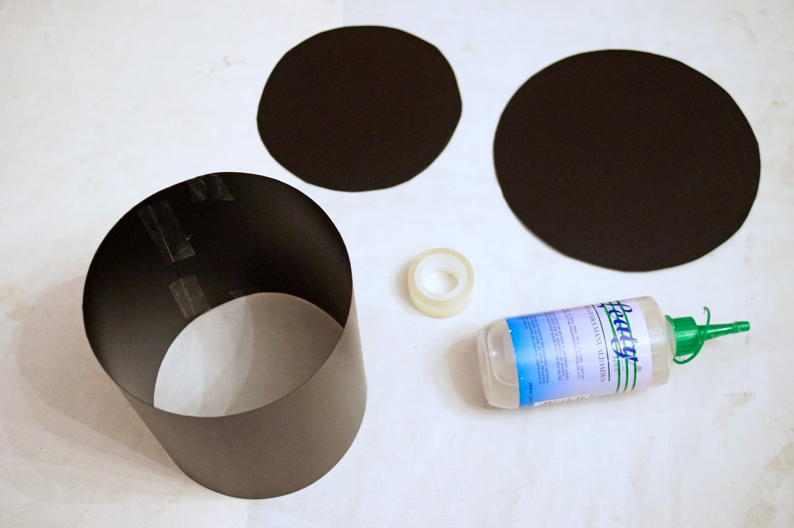 Easy Top Hat Tutorial
