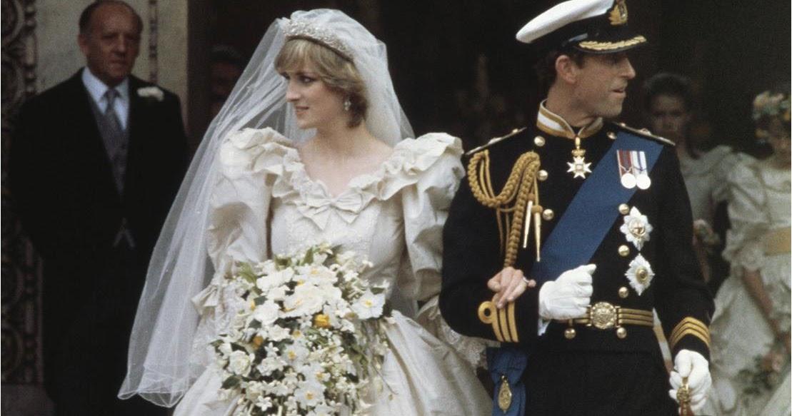 the royal order of sartorial splendor top 10 best royal wedding dresses 7 diana princess of wales the royal order of sartorial splendor blogger