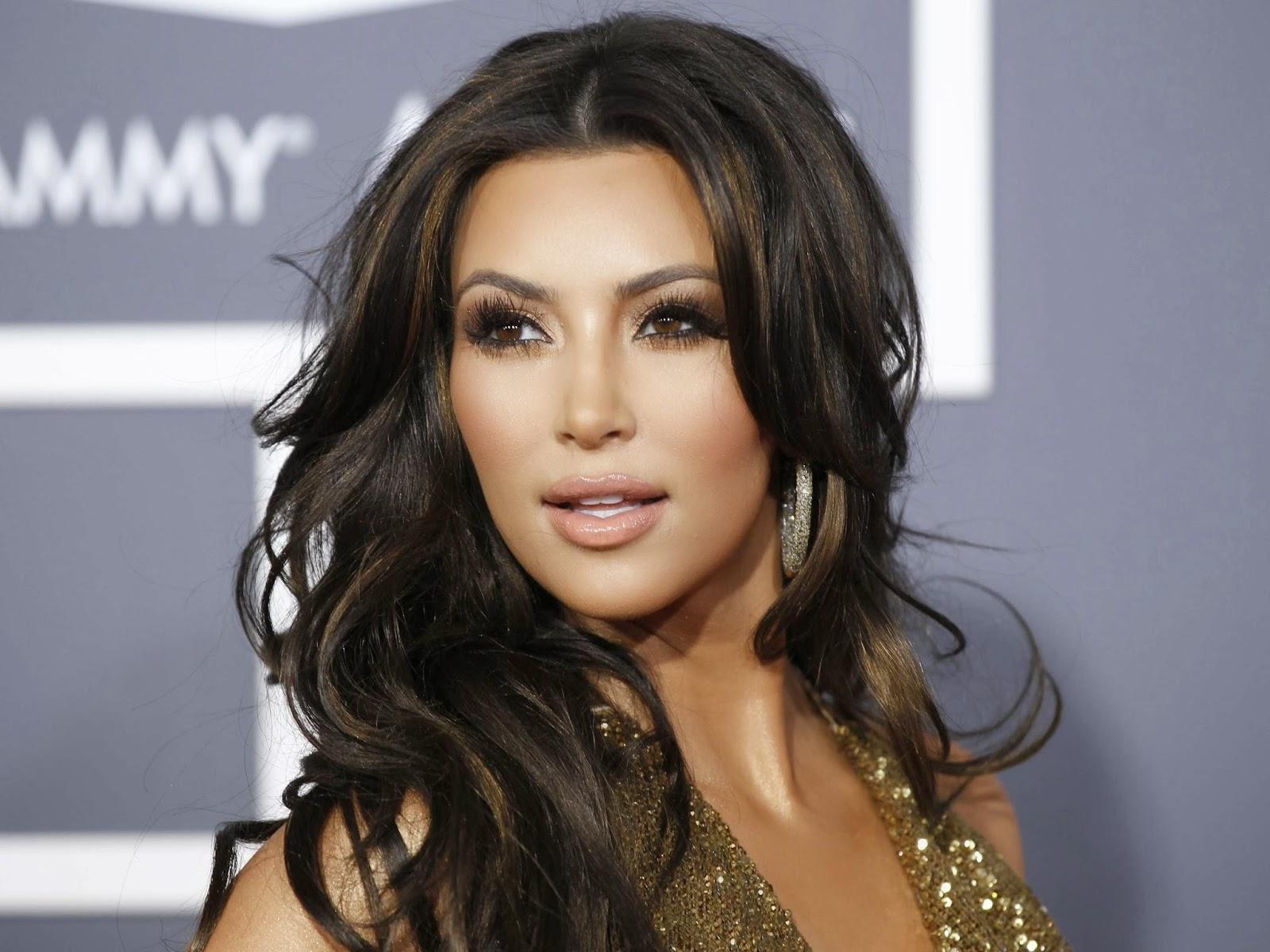 Kim Kardashian Breaking News