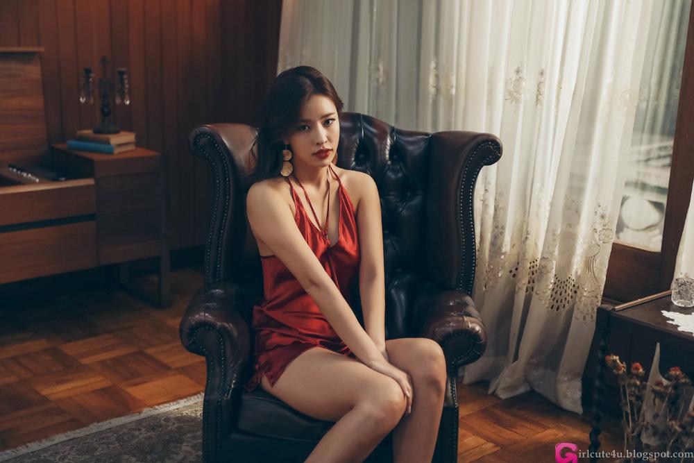 Kwon Soo Jung - Pijama Set