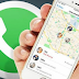 No More Lying, WhatsApp Knows Where You Are