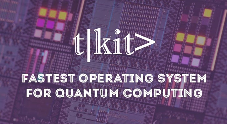 Operating-System-for-Quantum-Computing