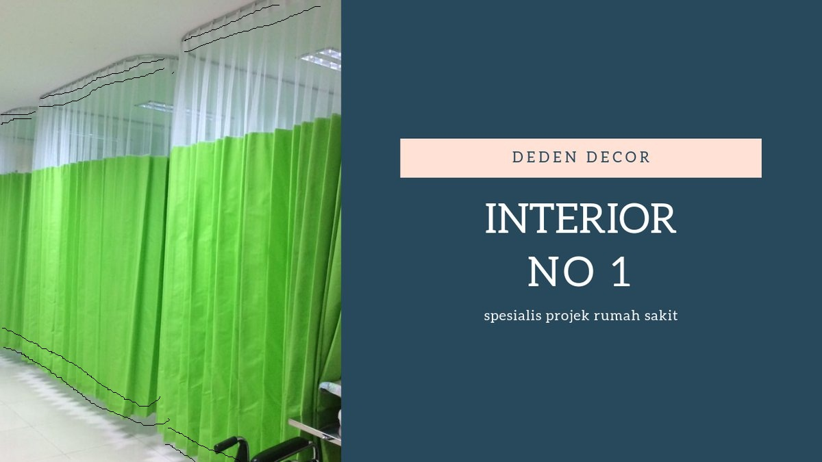 Interior no 1 Deden Decor