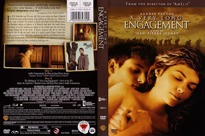 Film A Very Long Engagement (2004)