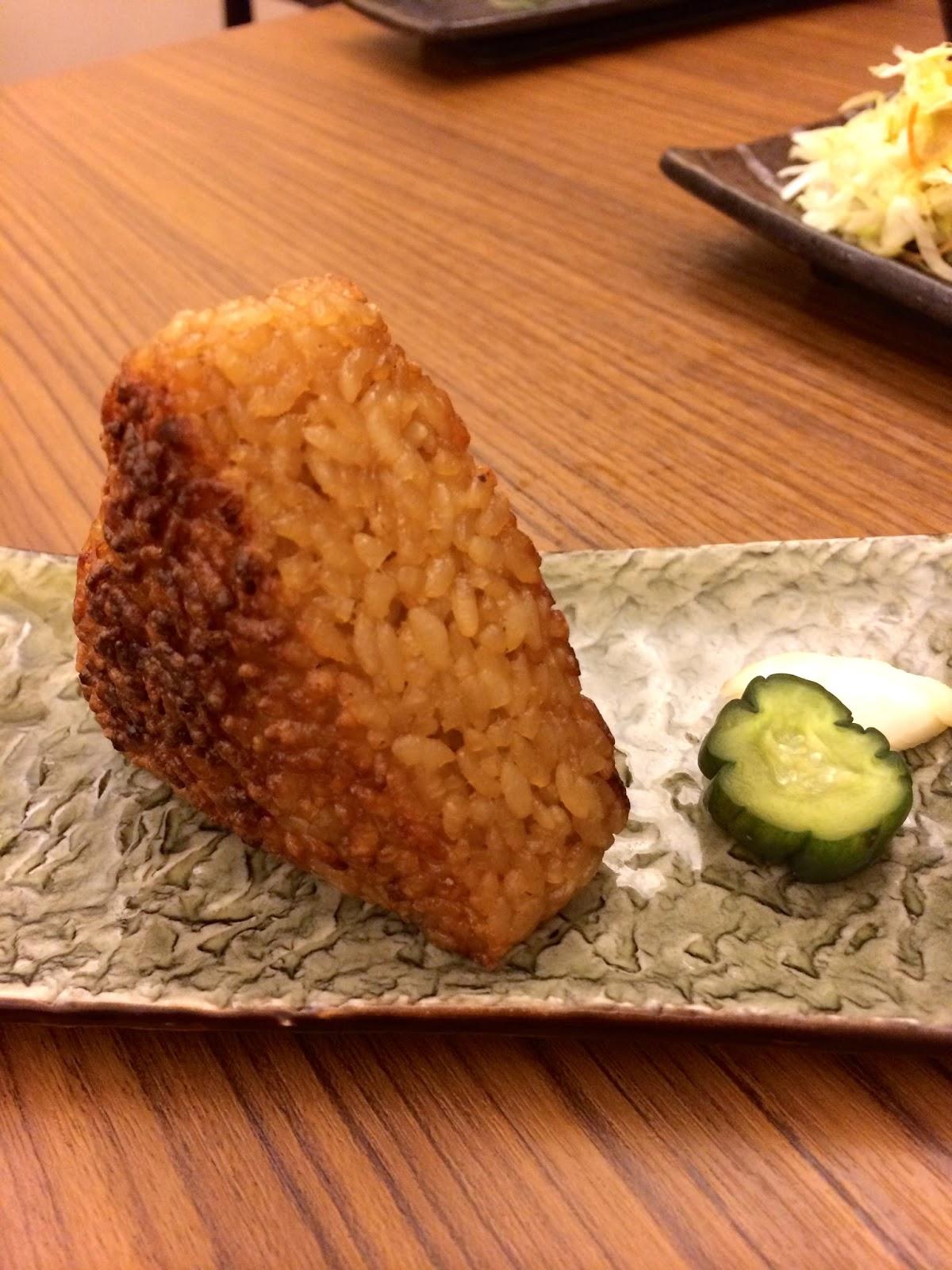 ♥高雄三多站♥田舍慎太郎~日本人開的日本料理店!連米飯也很日本的好吃!(2017/4歇業)