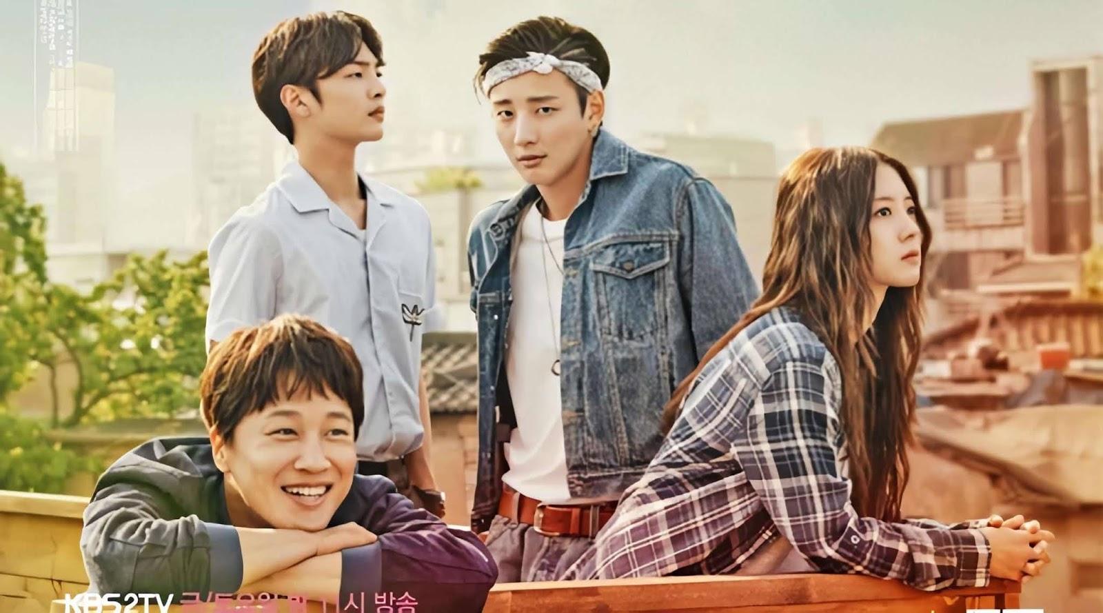 Download Drama Korea The Best Hit Sub Indo Batch