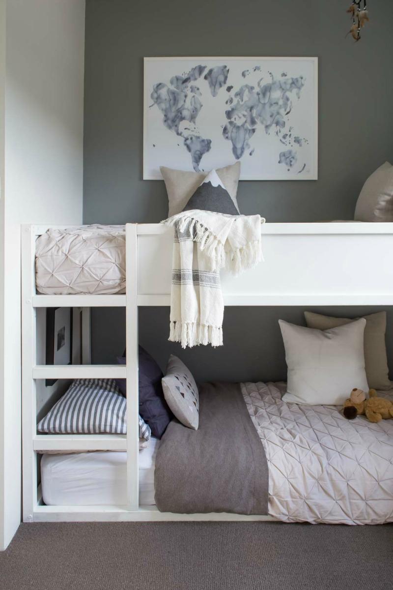 7 claves de los dormitorios juveniles la bici azul blog - Cojines para dormitorios juveniles ...