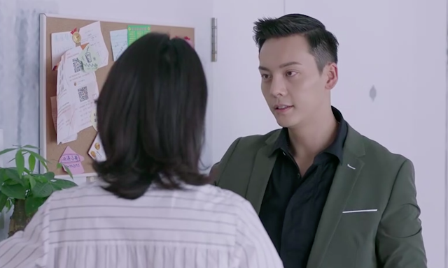 Only Side By Side With You William Chan cellphone number