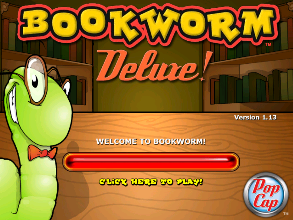bookworm deluxe full pre cracked free download for pc. Black Bedroom Furniture Sets. Home Design Ideas