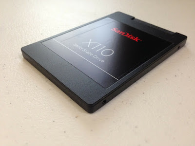 SSD HD