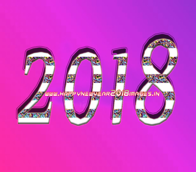 Happy New Year 2018 HD Pictures for Whatsapp