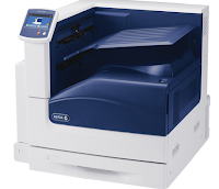 Xerox Phaser 7800 DN Download Driver