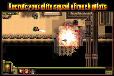 Templar Battleforce RPG v2.0.3 APK Full