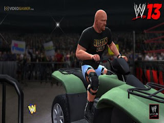 Download WWE 13 Game Highly Compressed