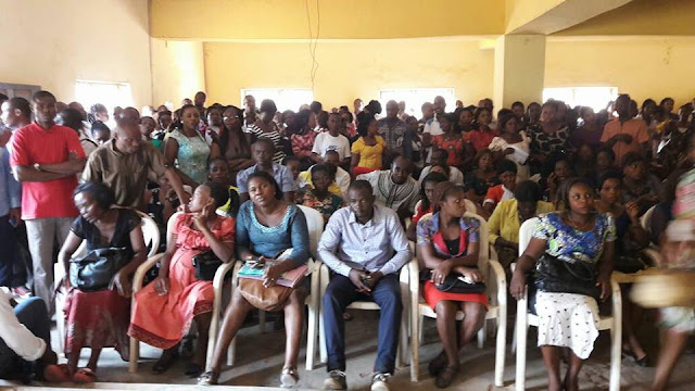 NPower Beneficiaries In Abia State