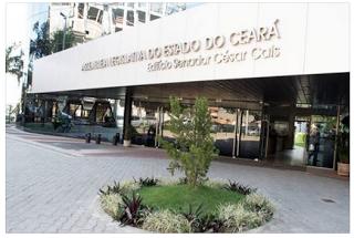 Começa a tramitar na Assembleia Legislativa, projeto que cria região metropolitana de Sobral