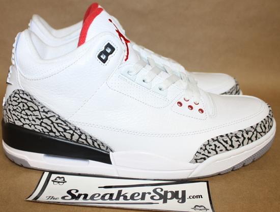 best service 19382 441bc ajordanxi Your  1 Source For Sneaker Release Dates  Air Jordan 3 Retro  88