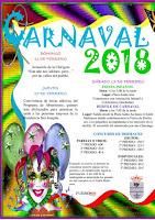 Cañada Rosal - Carnaval 2018